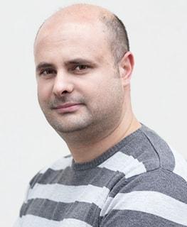 Massimo Scarfò