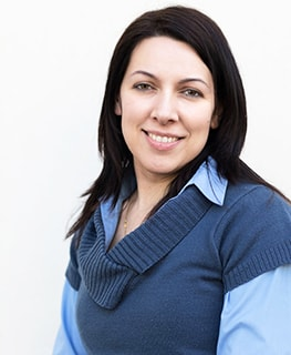 Francesca Laganà