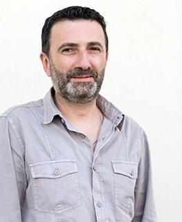 Domenico Modafferi